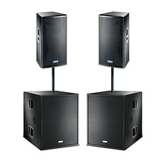 FBT Pro Sound Package