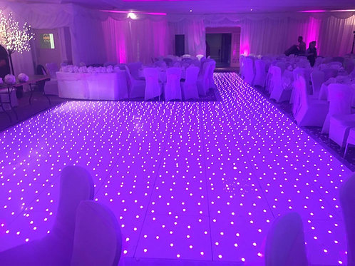 Starlit Dance Floor