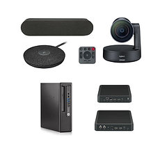 Video Conferencing System 1