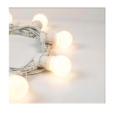 Indoor Festoon Lighting