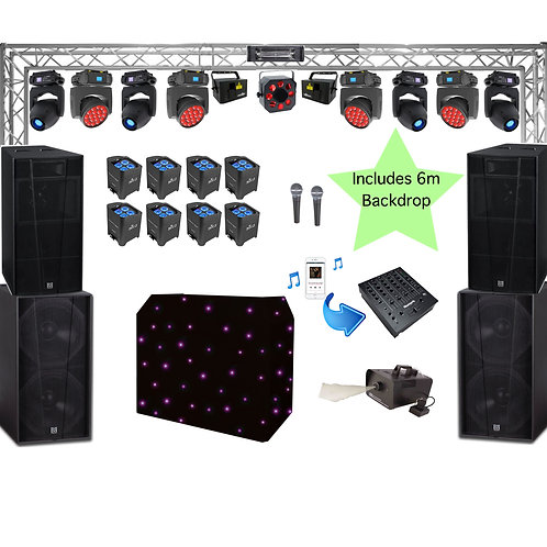 Ultimate Disco Package 3