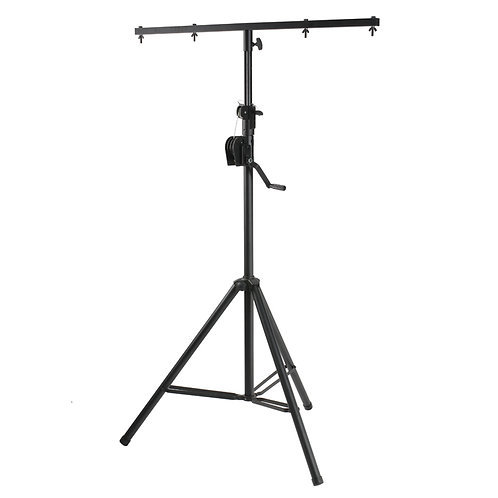 Wind Up T-Bar Stand