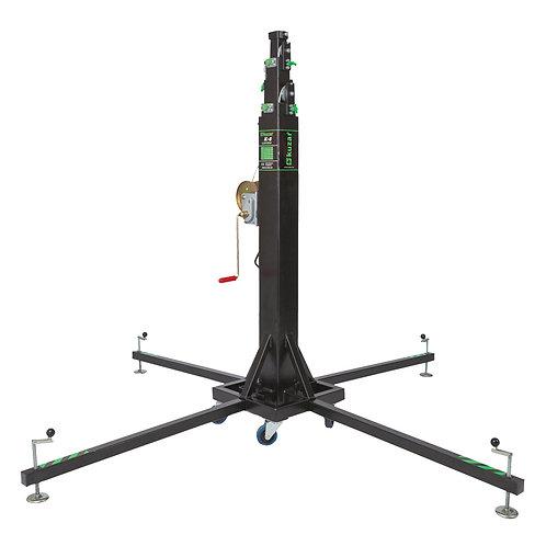 Kuzer K-3 Wind Up Stand