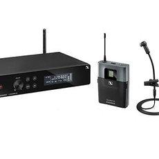 Brass / Saxophone Wireless Mic System