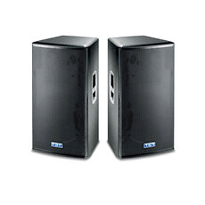 FBT Mitus 152A Speakers