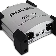 Dual Passive DI Box