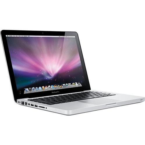Show Macbook Pro