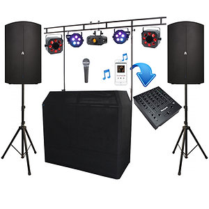 Pro Disco Package