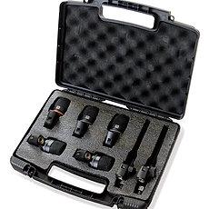 Drum Kit 7 Mic Set LD System