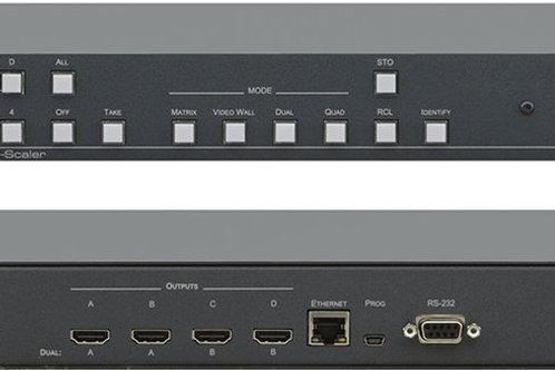 Video switcher / Scaler 4x4 Port HDMI