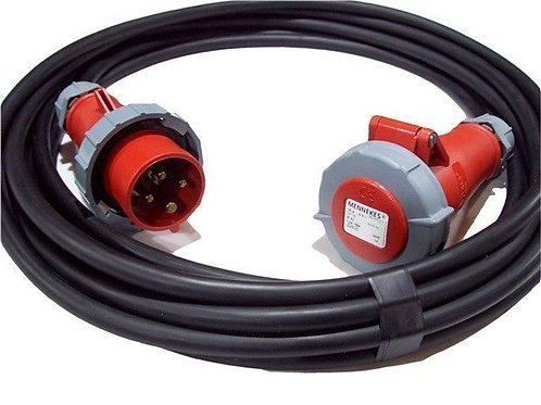 32A 415v Cable (20m)
