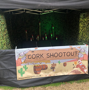 Cork Shooting Range (3 Hours)