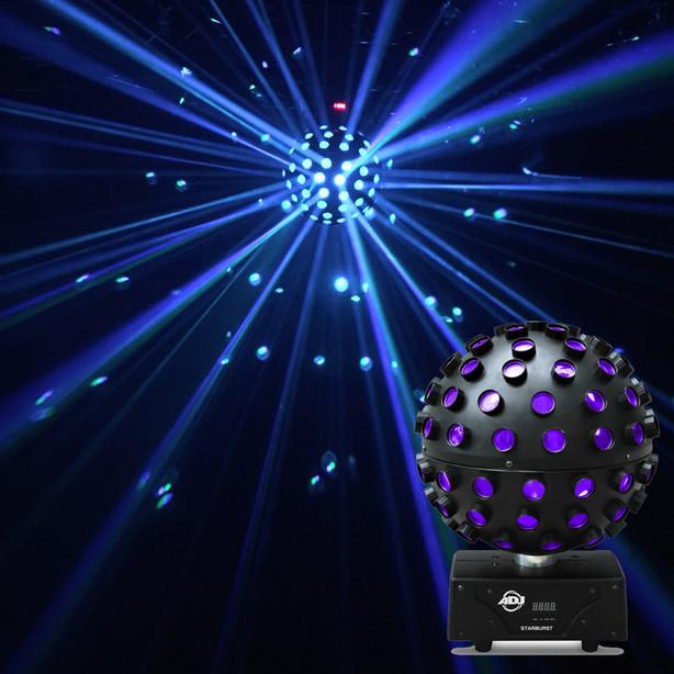 LED Mirror Ball Hire Tewkesbury.jpg