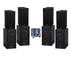 Martin Audio Sound Package 3
