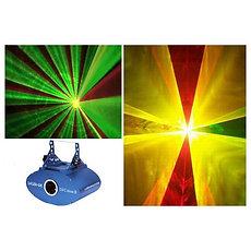 3 Colour Laser
