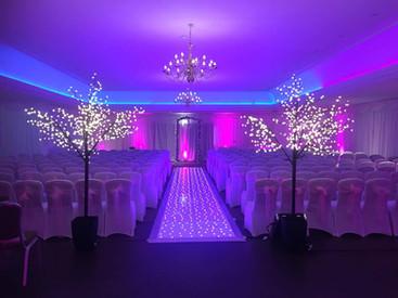 Starlight Floor Hire Hatherly manor 14.j