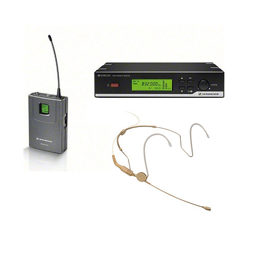 Sennheiser Radio Mic Headset