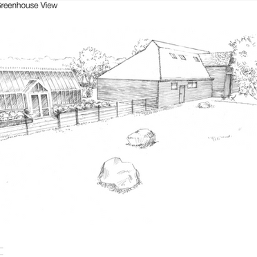 GreenHouse & Barn West Sussex