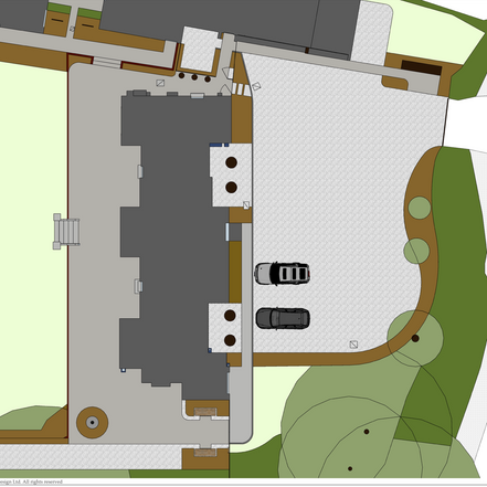 Large Country Design and Build, Oxted