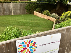 emerging landscape design garden design