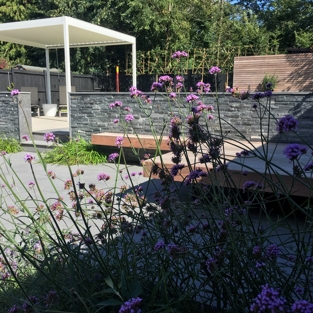 Garden Infrastructure Planning, Kent