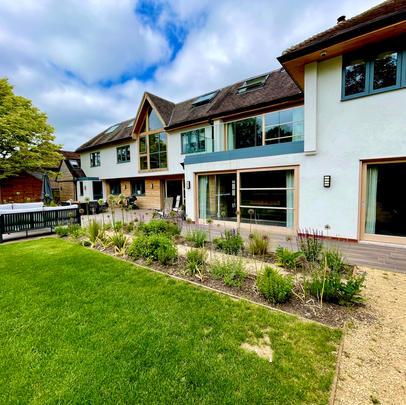 May 2021 - Hot Tub & Studio Oxted Surrey