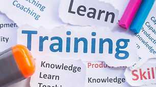 Business Training banner,Training for le