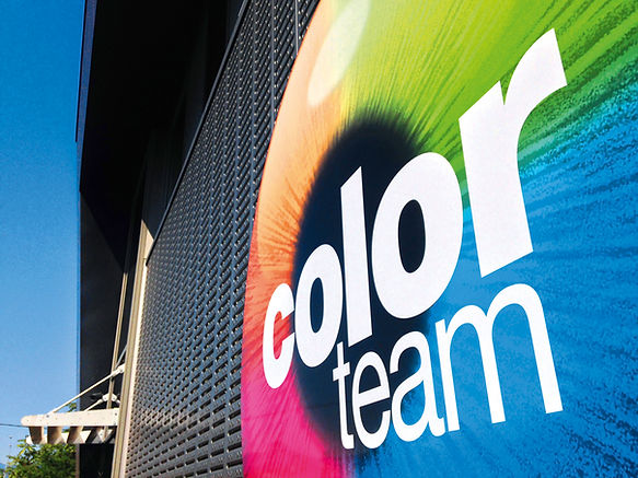 colorteam imprimerie moderne