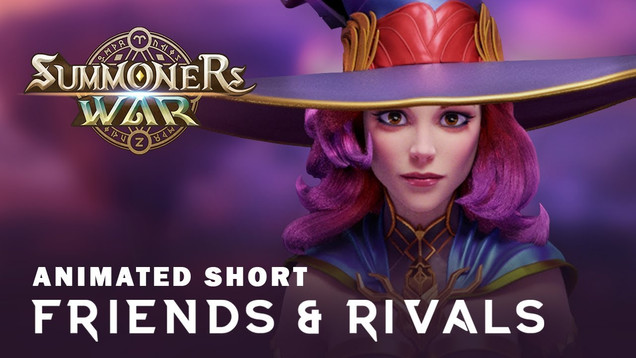 Summoner's War: Friends & Rivals