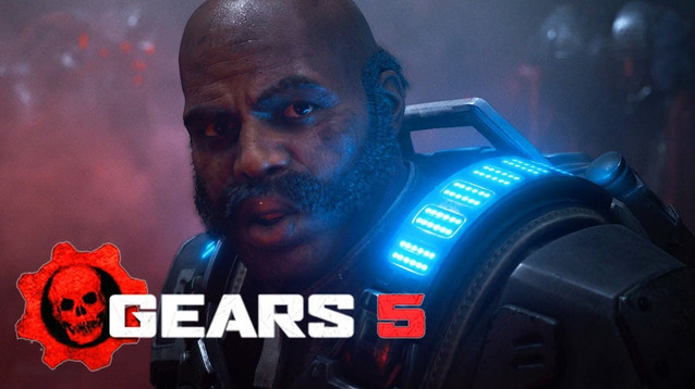 Gears of War 5: Escape
