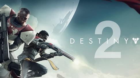 Destiny 2 (Cut Scenes)