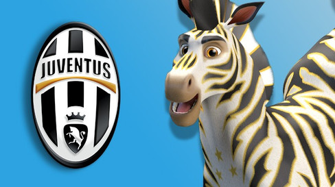Juventus: Jay Joins the Family