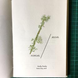 Algal/Fungal Title