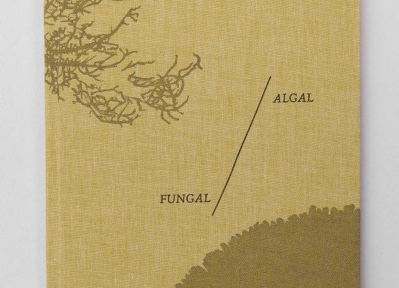 Algal/Fungal Standard
