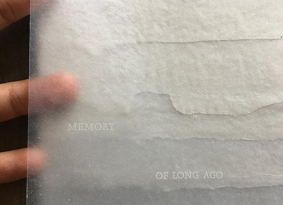 Memory of Long Ago