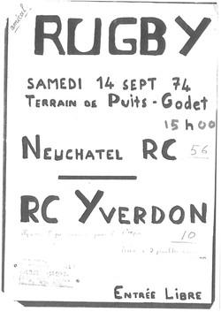 Septembre 1974