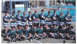 RCY saison 2005-2006 Equipe