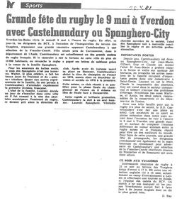 1981.04.23 Castelnaudary