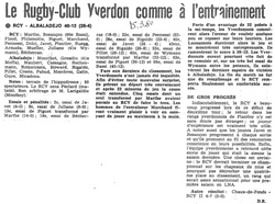 1980.03.15 RCY - RC ALBALADEJO