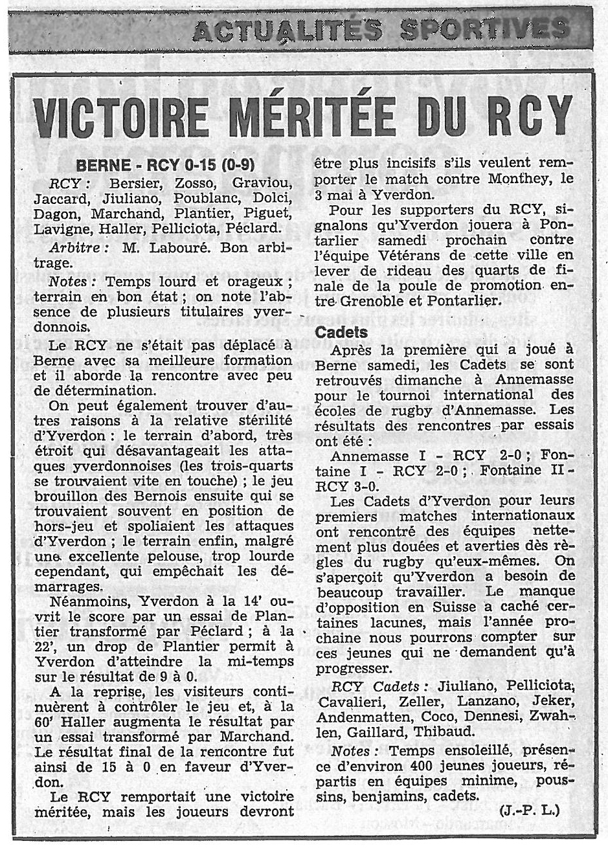 19 avril 1975