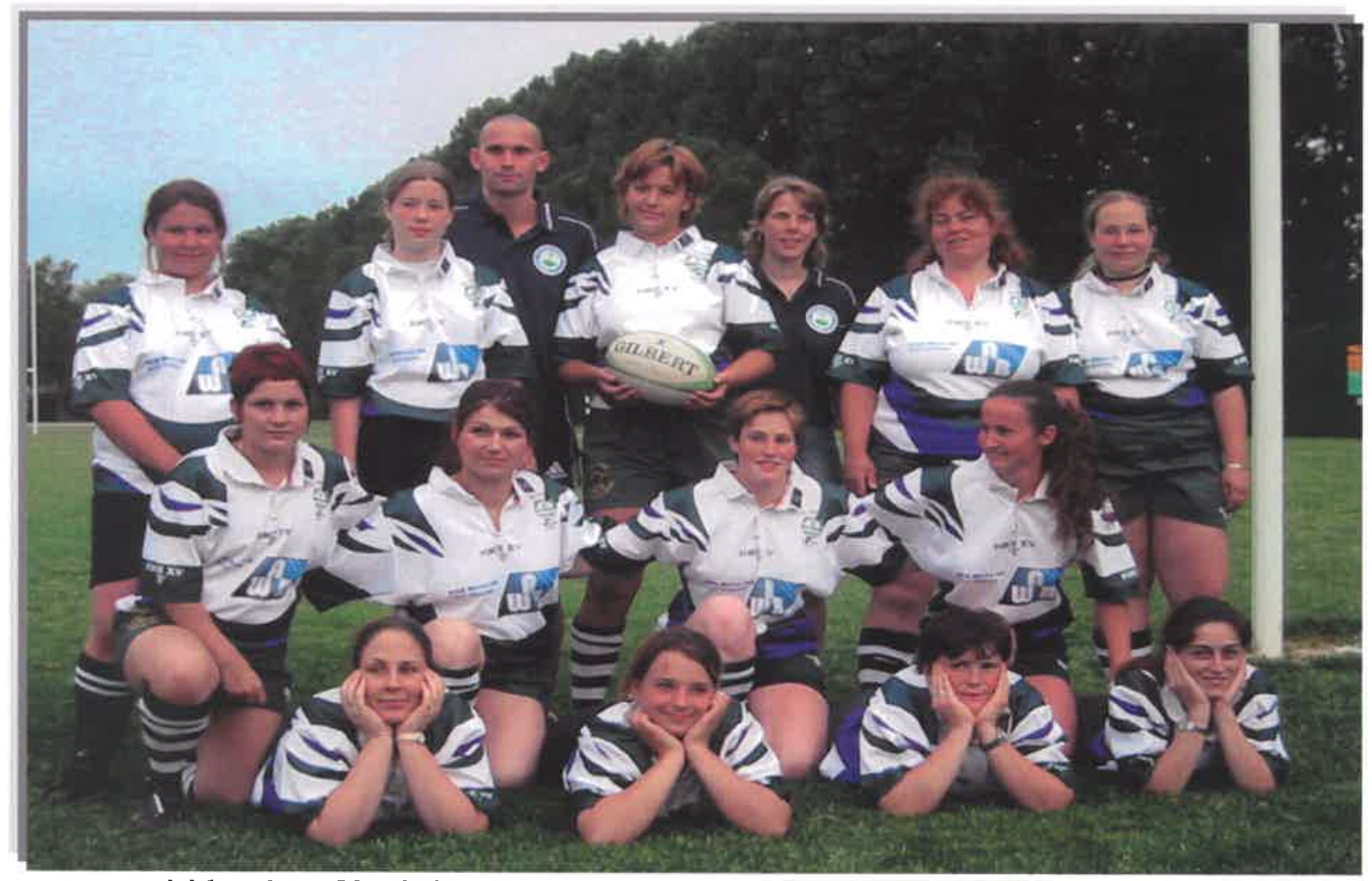 2004 Amazones