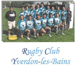 2007.09.01 Equipe saison