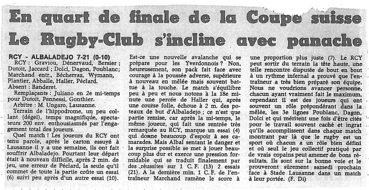 2 mars 1975