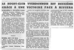 23 mars 1974
