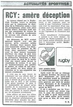 1979.10.12 Journal d'Yverdon