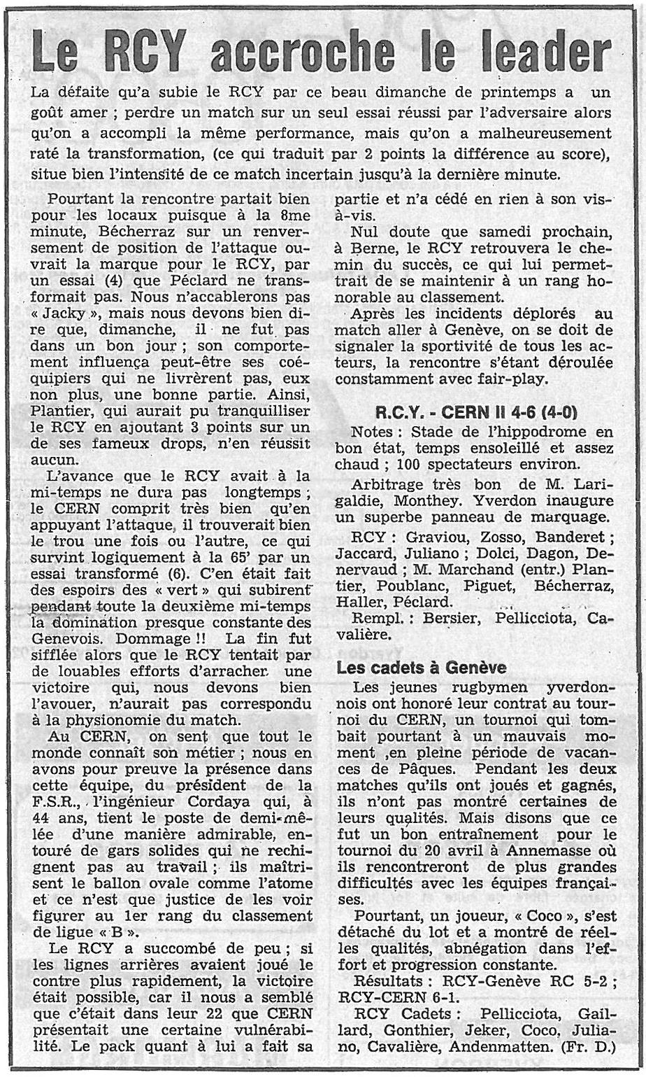 13 avril 1975