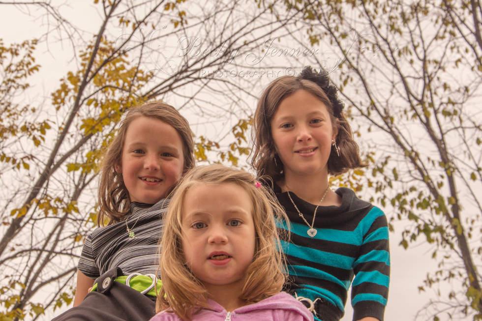 Calgary Sibling Family Photography