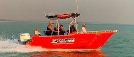Darwin hire boat crew.jpg