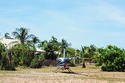 Guest's Chopper