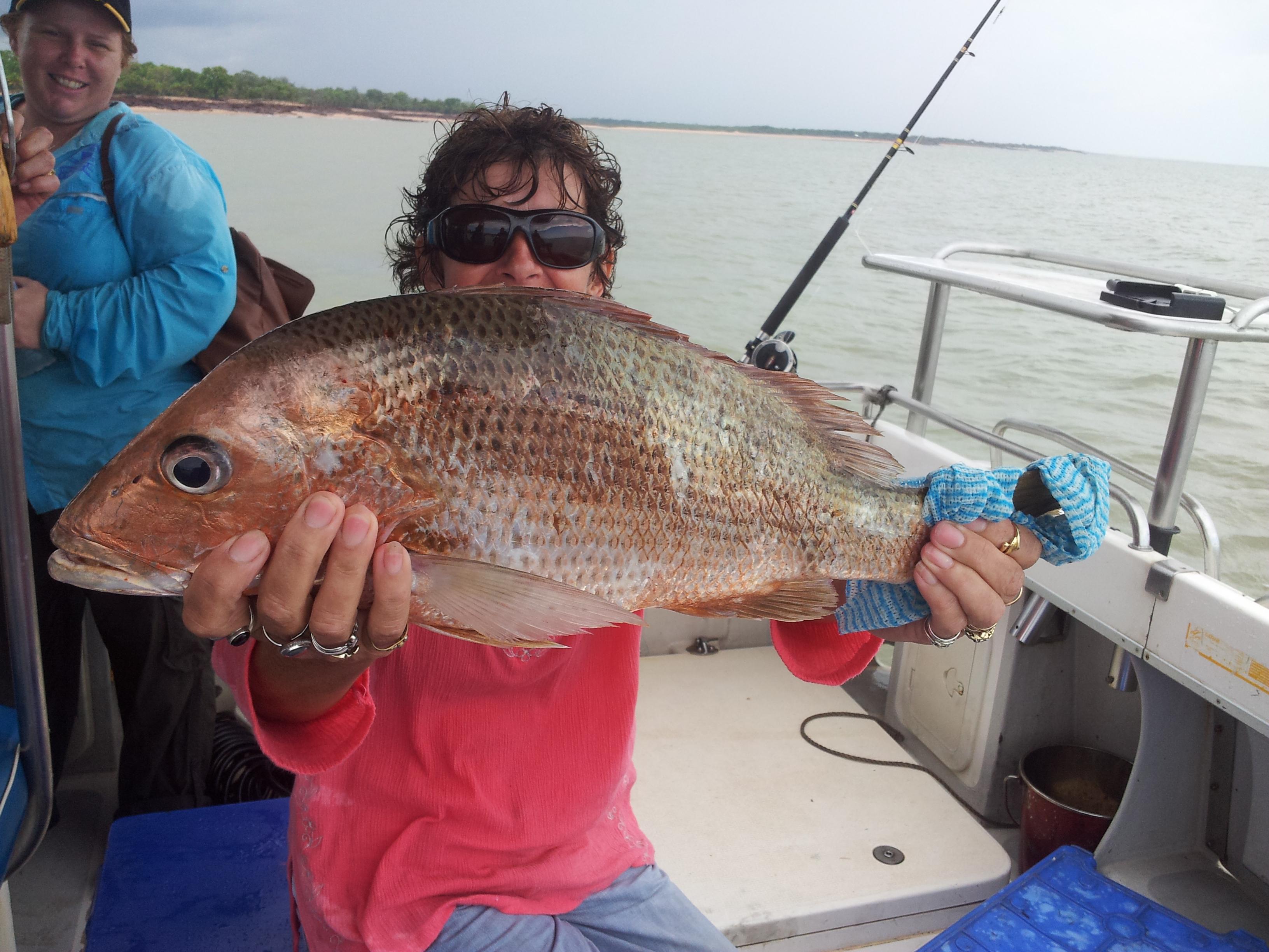 EzyDuz Fish Charter